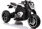 Dětská elektrická motorka Future