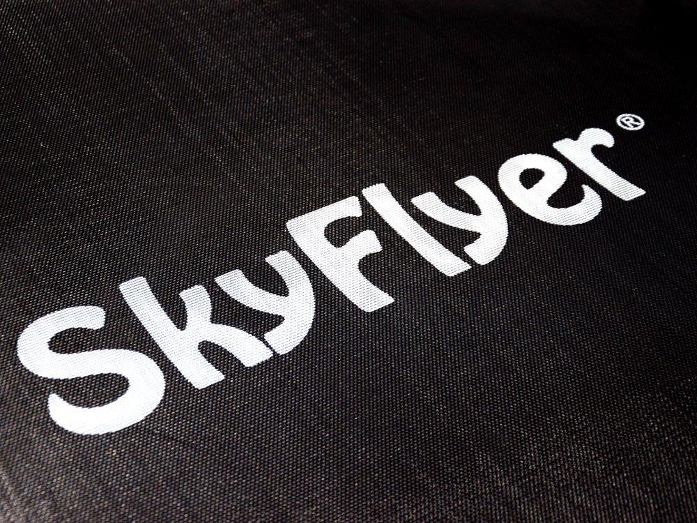 Zahradní trampolína 244 cm SkyFlyer
