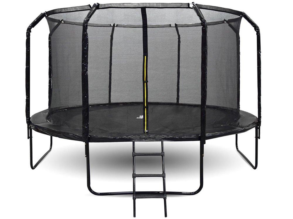 Zahradní trampolína 430 cm SkyFlyer