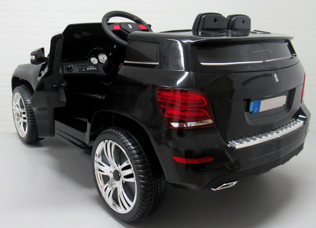 Elektrické autíčko X1, 2x45W
