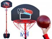 Basketbalový koš Master Attack 240 cm