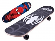 Skateboard s motivem Spiderman