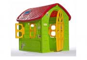 Tomido zahradní domeček pro děti zelený
