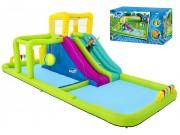 Bestway H2OGO! 53387 Splash Course 710x310x265 cm