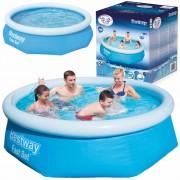 Bazén BESTWAY 305 x 76 cm bez filtrace 57266