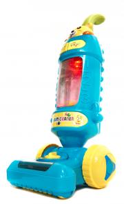 Tomido dětský vysavač se zvuky a světlem