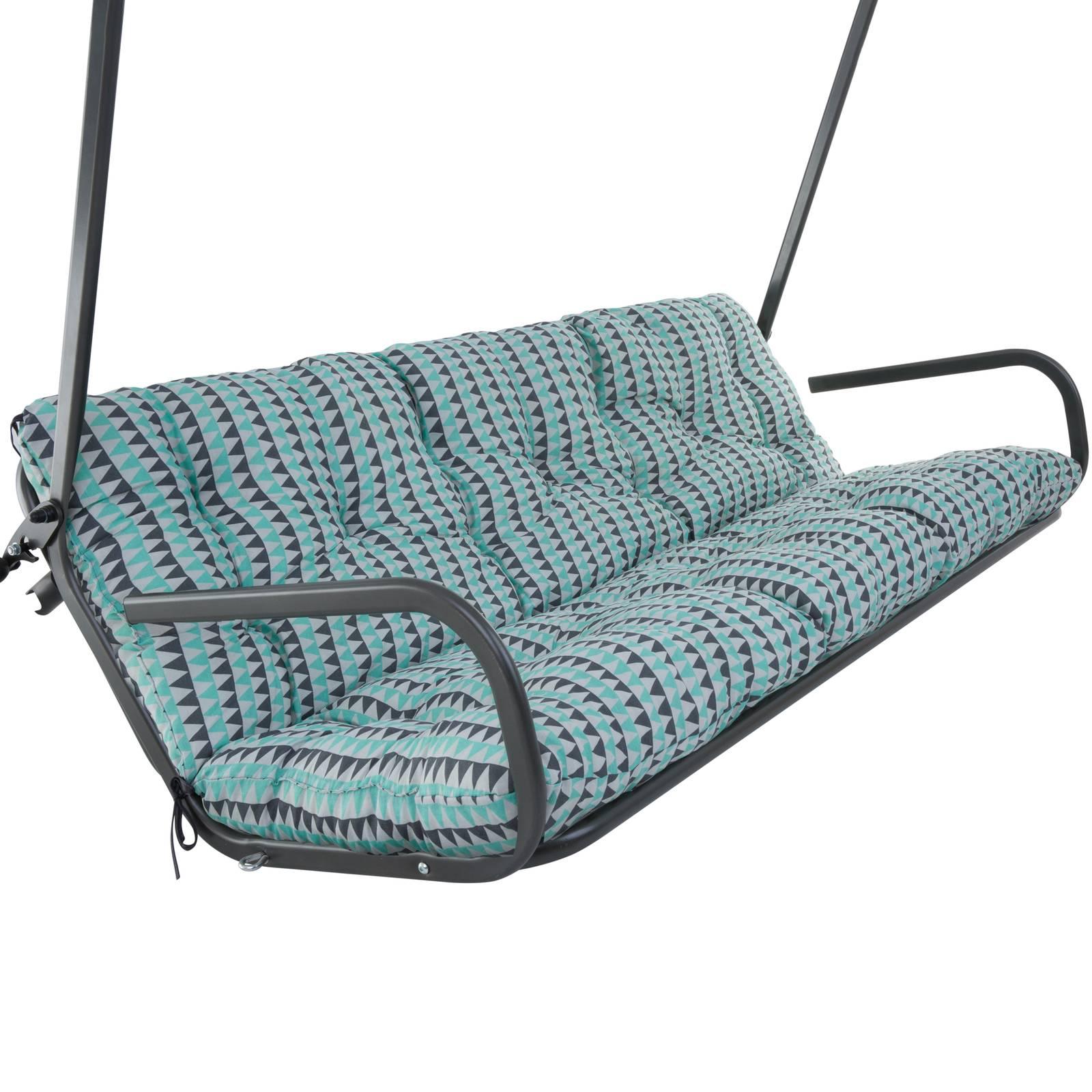 Sedák v kuse na houpačku / lavici Frigiliana H026-06PB PATIO