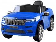 Dětské elektrické autíčko Jeep Grand Cherokee
