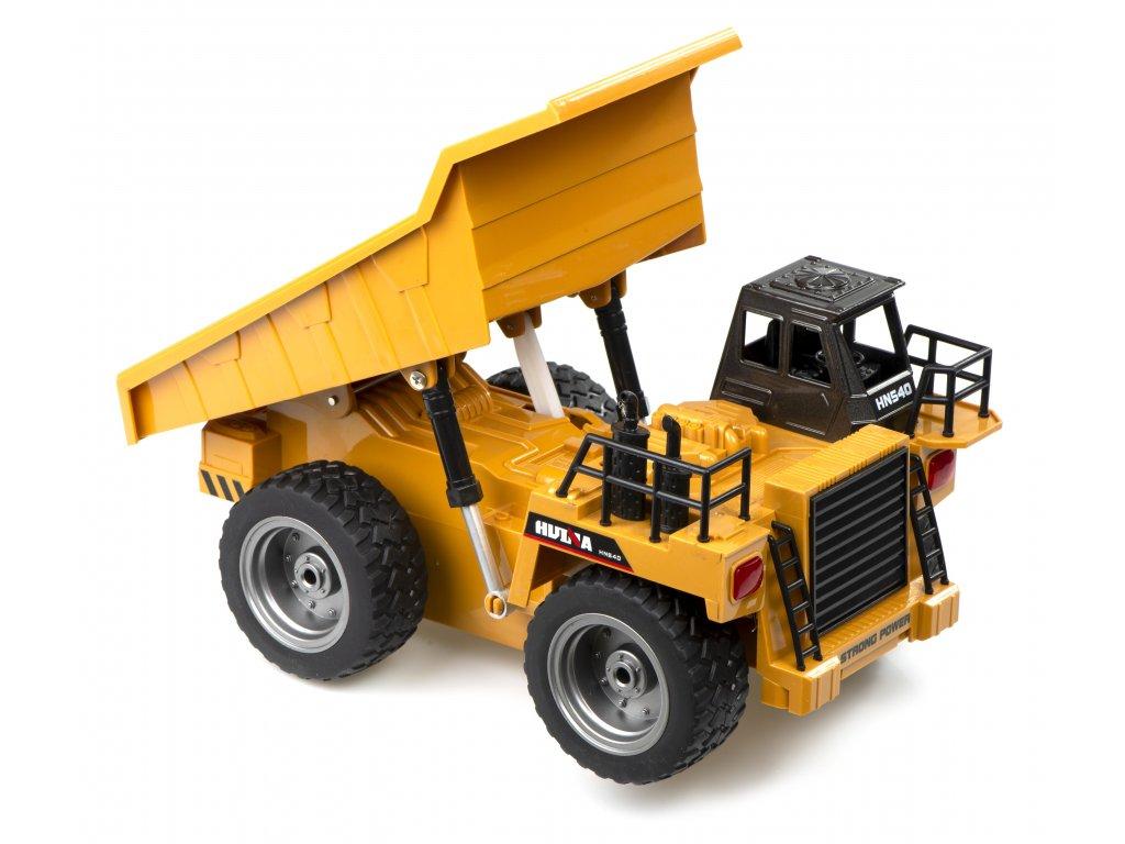 HUINA RC 1540 Nákladní automobil sklápěč RTR 1:18