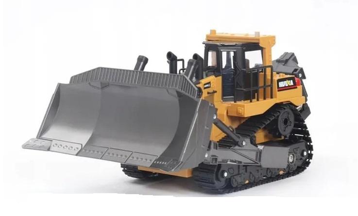 Huina RC buldozer 1569 1:16 9CH