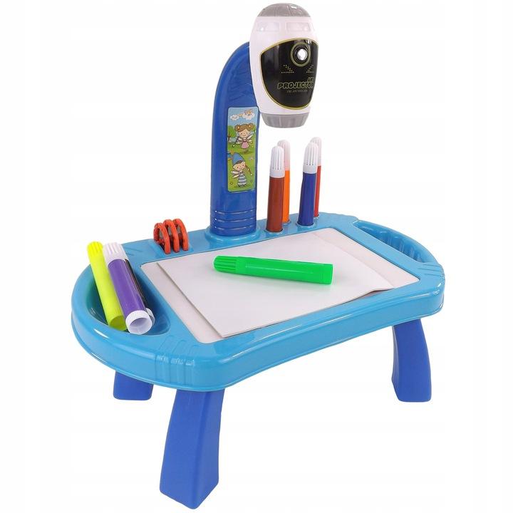 Kreslící projektor s vodními fixy ProjectorArt