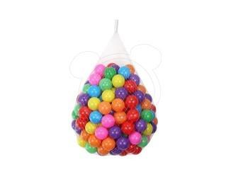 Tomido plastové míčky do bazénu 400ks