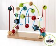 KidKraft Didaktická hračka BEAD MAZE