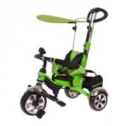Tříkolka Sport Trike s nafukovacími koly