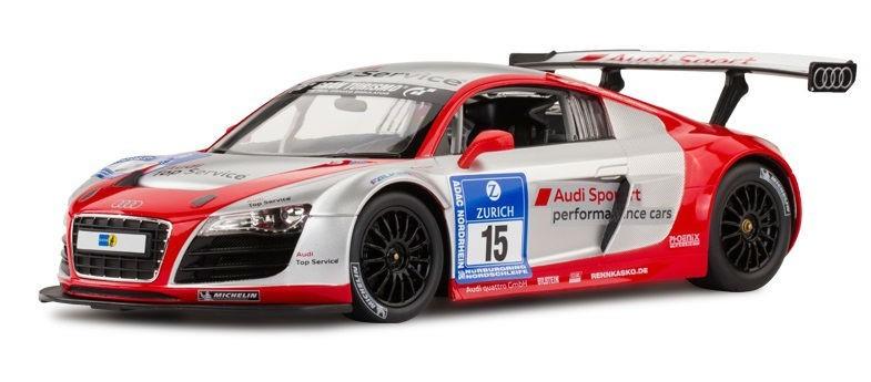RC auto Audi R8 Performance LMS 1:14