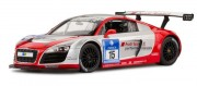 RC auto Audi R8 Performance LMS 1:14