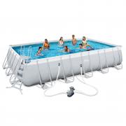 Bazén bestway 671 x 366 x 132 cm