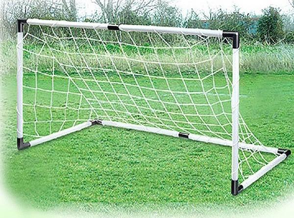 Dětská fotbalová branka
