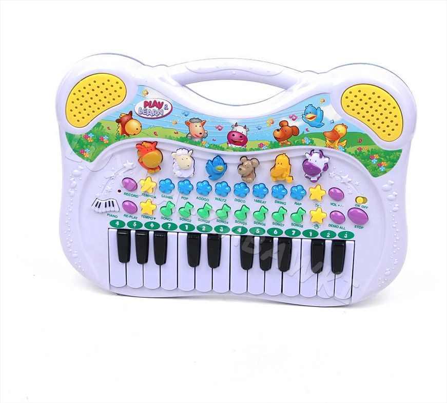 Dětské klávesy 8843