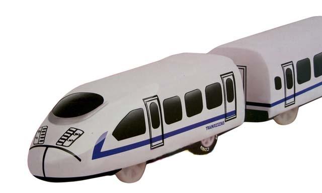 Velká autodráha 6,3 m - vláčkodráha 50703