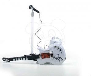 Dětská elektrická kytara – bezdrátová