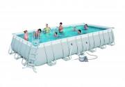 Bestway bazén 732x366x132cm 56475