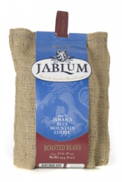 JAMAICA BLUE MOUNTAIN zrnková 227g