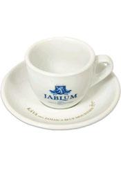 Originální šálek JABLUM cappuccino