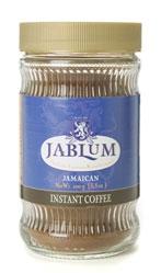 Jamajská instantní káva JABLUM 100g