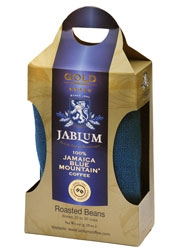 JAMAICA BLUE MOUNTAIN Gold Standard 227g