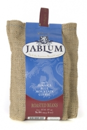 JAMAICA BLUE MOUNTAIN zrnková 340g