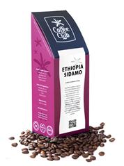 Káva Ethiopia Yirgacheffe