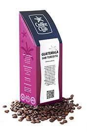 Káva Guatemala SHB Teresita