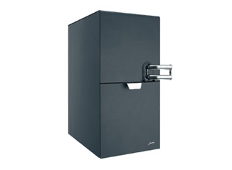 Chladnička Compressor Pro