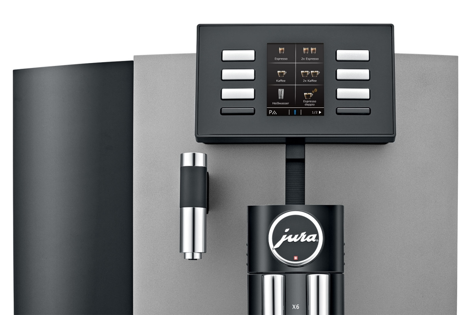 Jura X6