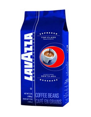 Káva Lavazza Top Class 1kg