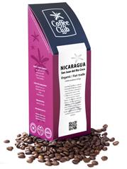 Káva Nicaragua, SHG San Juan del Rio Coco