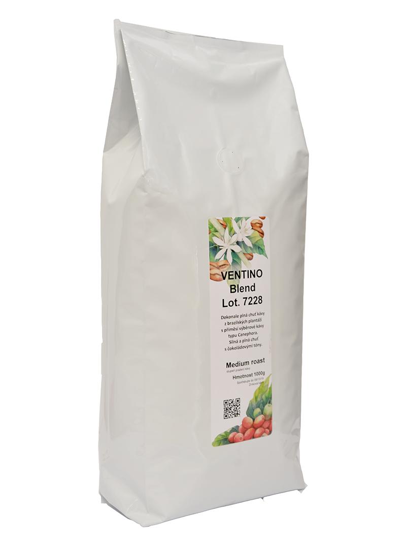 Káva Ventino 1kg