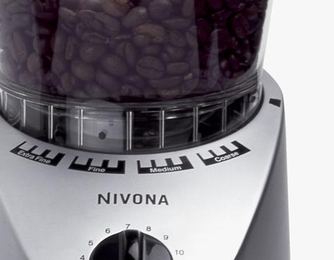 Nivona CafeGrano 130