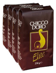 CHICCO D ORO Elite 3+1