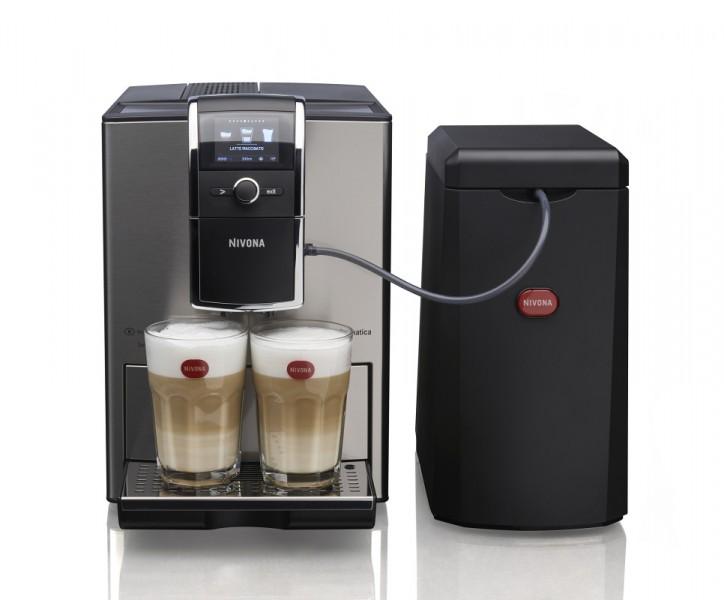 Nivona CafeRomatica 859