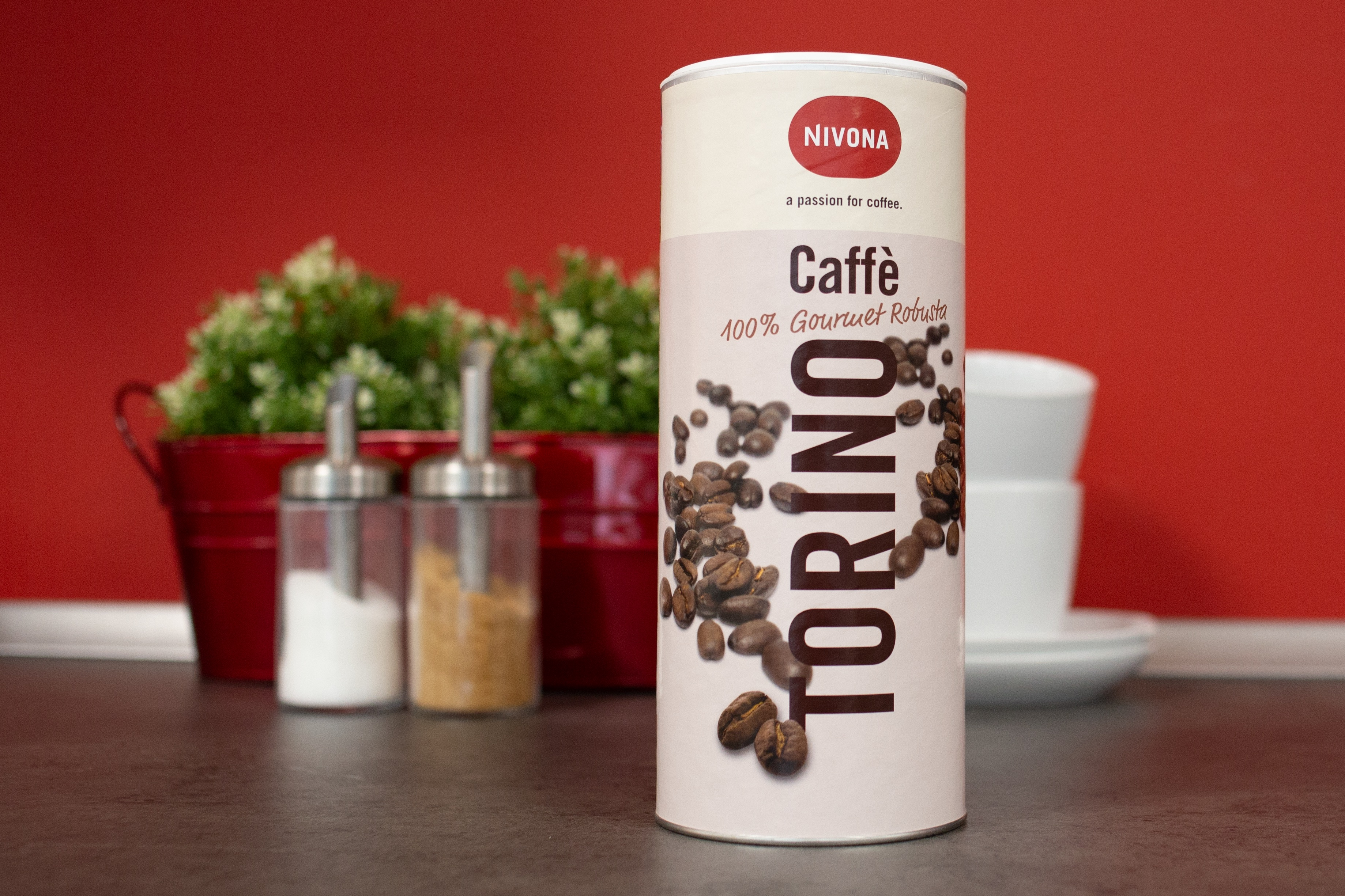 NIVONA Caffé Torino