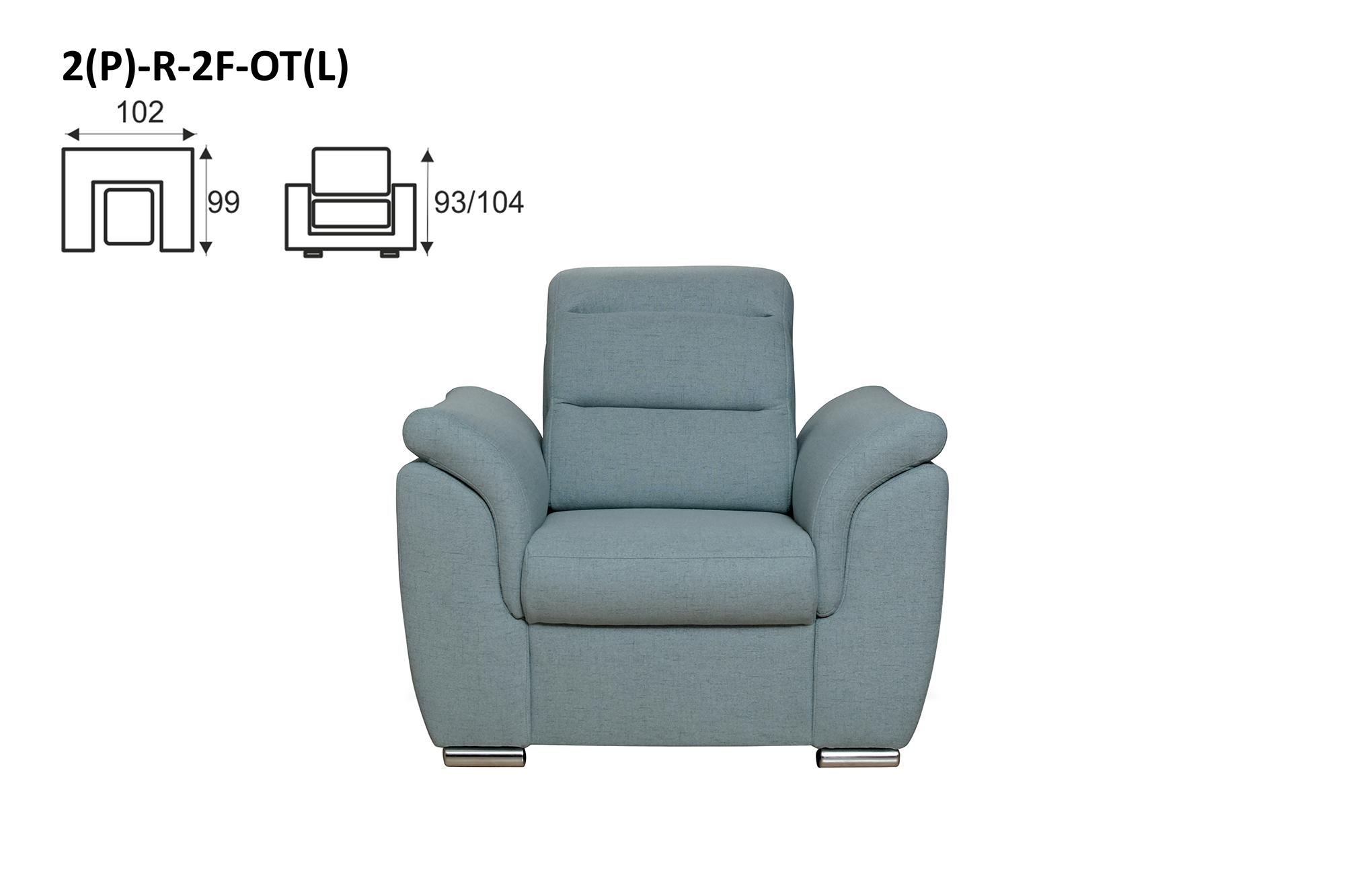 MEBMED081 modulová sedací souprava