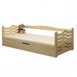 B 437 HELENKA dětská postel