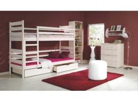 DAREK- patrová postel