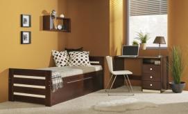 DAWID dětská postel