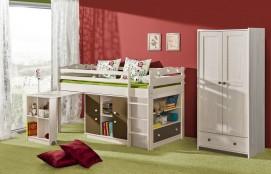 KAMIL- patrová postel