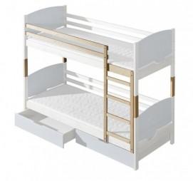 TRIO T4 díl k patrové posteli