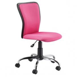 Q-099 dětská otočná židle