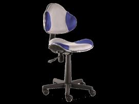 Q-G2 dětská otočná židle